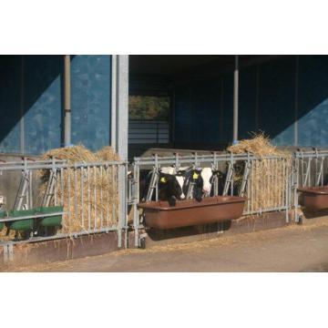 Hranitori si adapatori bovine