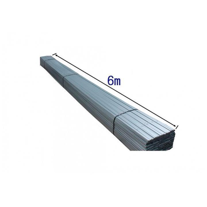 Bagheta metalica / suport fixare folie 6m
