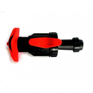 Robinet plastic furtun aspersor