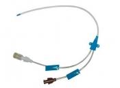 Cateter venos central Dublu Lumen/ Triplu Lumen