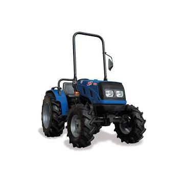 Tractor BCS Invictus K600 AR