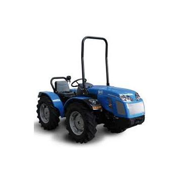 Tractor BCS Valiant 600 AR - articulat
