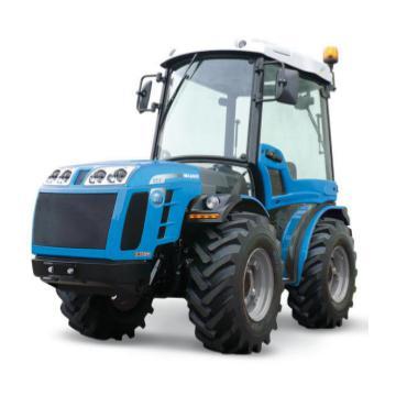Tractor BCS Valiant V650 RS