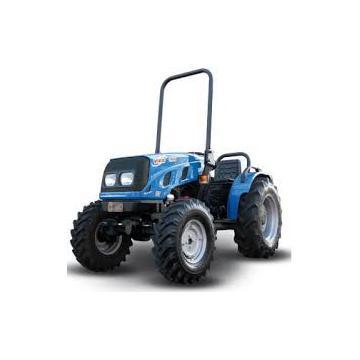 Tractor BCS Valiant V650 RS- cu cabina