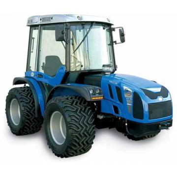 Tractor BCS Vithar 950 AR - articulat, cu cabina 91 CP