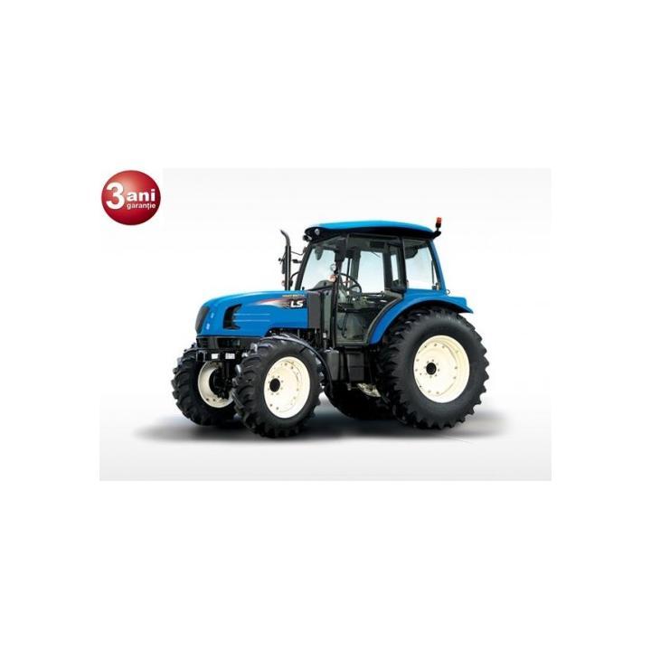 Tractor LS Plus 100 CAB, 95 CP