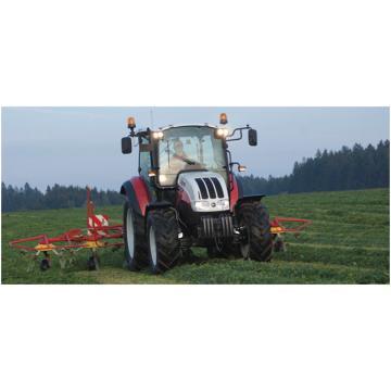 Tractor Steyr Kompakt 4105 Ecotech