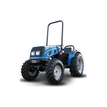 Tractor BCS Valiant 600 RS - cu roti viratoare