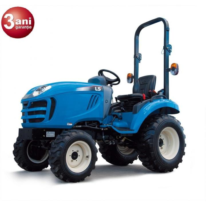Tractor LS J27, 27 CP