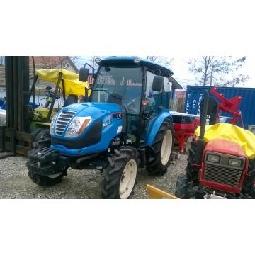 Tractor LS XR50 CAB, 47 CP