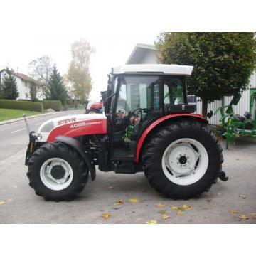 Tractor Steyr Kompakt 4085 Ecotech