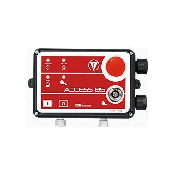 Circuit electric Acces 85
