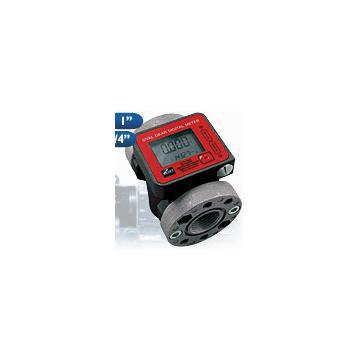 Contor electronic K600 - motorina