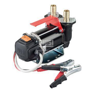 Pompa transfer motorina 12-24 V