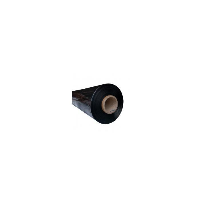 Folie capsuni perforata 1,4 m * 50 microni * 500 m