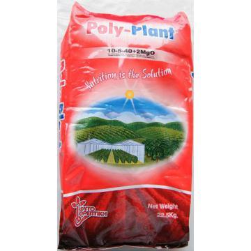 Fertilizant Poly Plant 10.5.40 + ME
