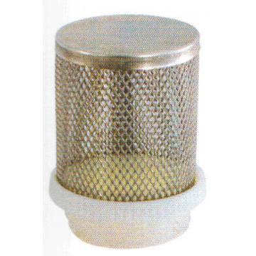 Filtru inox AISI 304L pentru supape de retinere