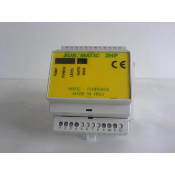 Regulator electronic de nivel