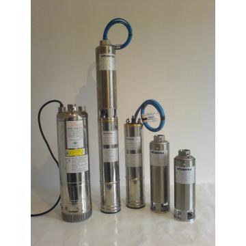 Pompe submersibile 4 inch - 0,75Hp 220V Qmax 70l Hmax 54m