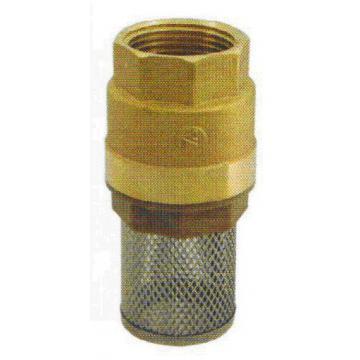 Supapa de retinere cu filtru New PN 25