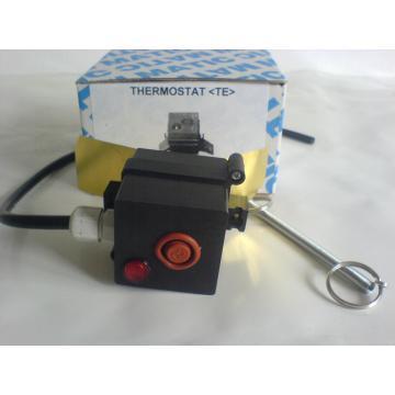 Termostat pentru electropompe
