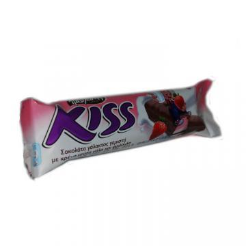 Ciocolata Kiss