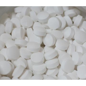 Sare tabletata (pastila)