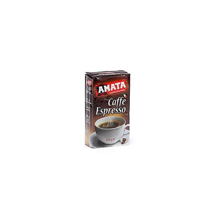 Cafea Amata Espresso Italiano