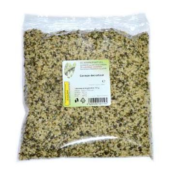 Seminte de canepa decorticate 1kg