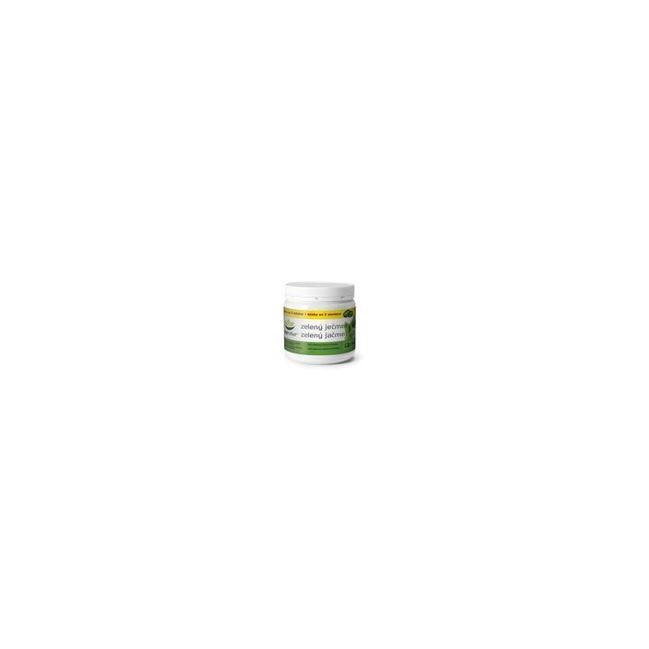 Supliment alimentar orz verde 350 tablete