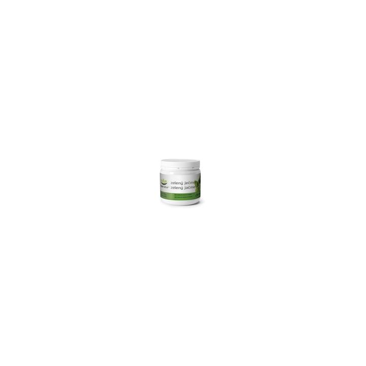 Supliment alimentar orz verde pulbere 150g