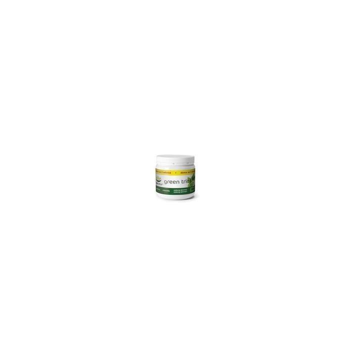Supliment alimentar Trio verde 540 tablete