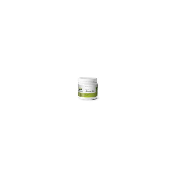 Supliment alimentar Chlorella 750 tablete