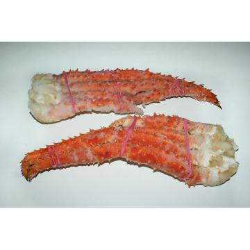 Picioare congelate crab king
