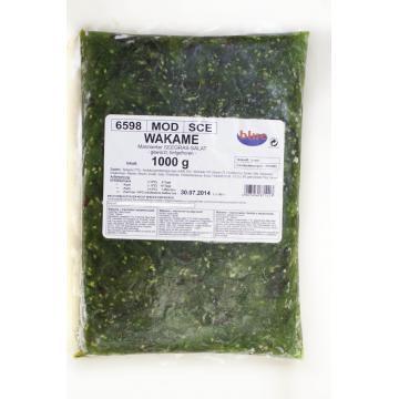 Salata de alge congelate Wakame