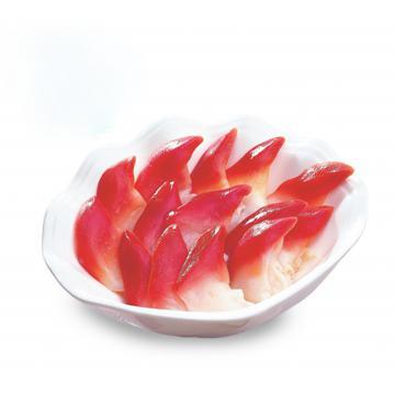 Carne de scoici Arctic surf clams - Hokkigai