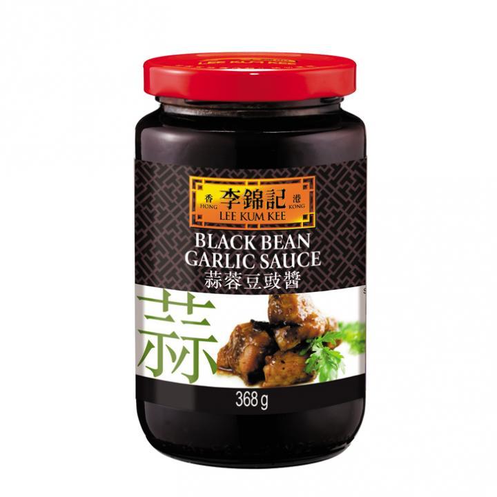 Sos chinezesc Black Bean Garlic 368 gr
