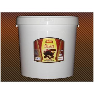Glazura de inghetata - ciocolata