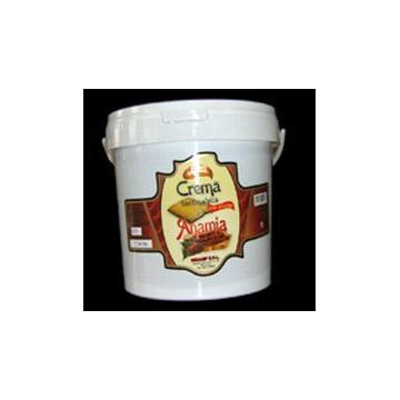 Crema tartinabila cu pasta de alune Anamia