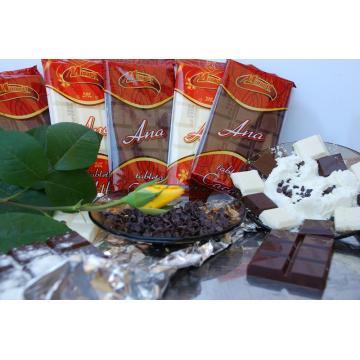 Cuvertura de ciocolata Ana