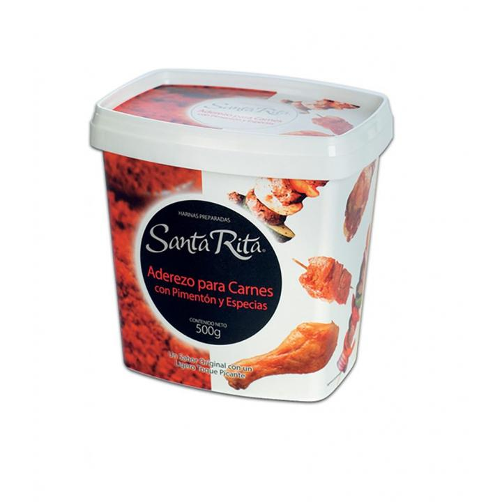 Faina pentru prajit - carne pui Santa Rita 500 gr