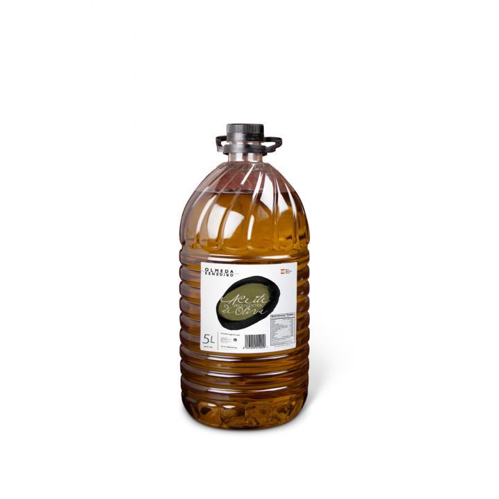 Ulei masline Extra Virgin Olive Oil PET (Granada) 5 litri