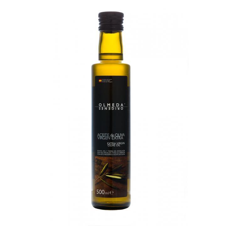 Ulei masline Extra Virgin Olive Oil PET (Granada) 0,5 litri