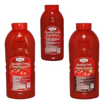 Ketchup dulce Florin 500 g