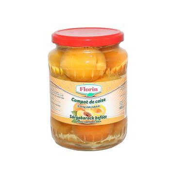 Compot de caise Florin 720 ml