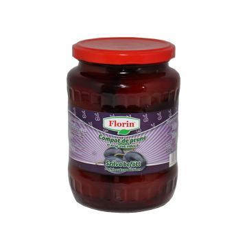Compot prune 720ml Florin
