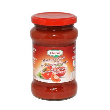 Pasta de tomate Florin 314 g