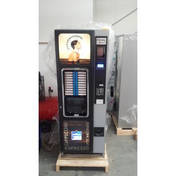 Automat cafea Necta Concerto