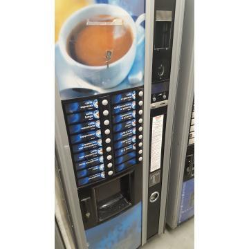 Automate cafea Necta