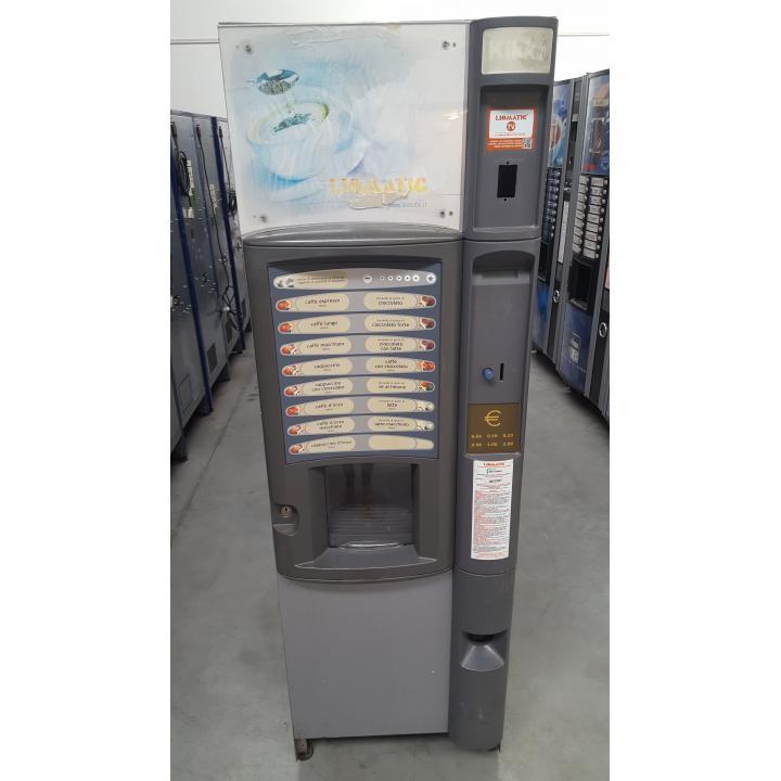 Automate cafea Necta Kikko